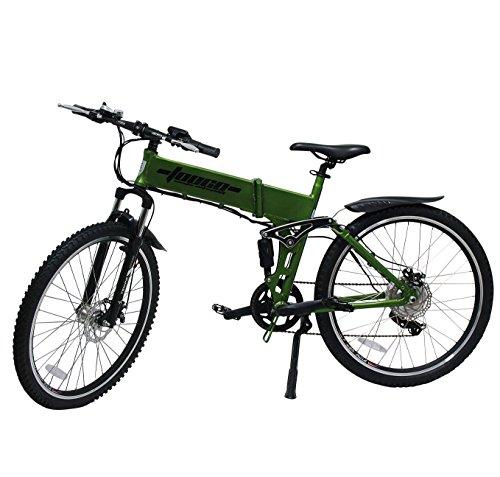 Details zu Mountainbike E-Bike Elektro 26