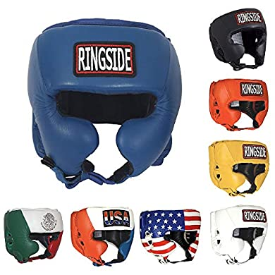 Ringside-Competition-Like-Boxing-Muay-Thai-MMA-Sparring-Head-Protection-Headgear-with-Cheeks