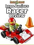 Review: Lego Juniors Racer Review