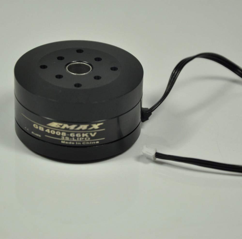 Generic Emax GB4008 66KV 3S LIPO Gimbal Brushless Motor for