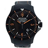 "Wenger Swiss Army ""Sport Battalion"" Watch 79031"