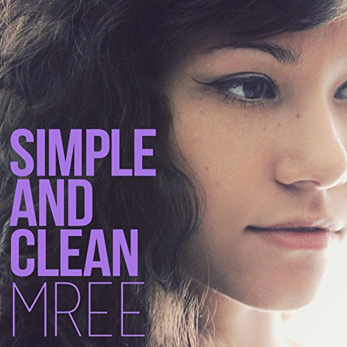 simple and clean cover