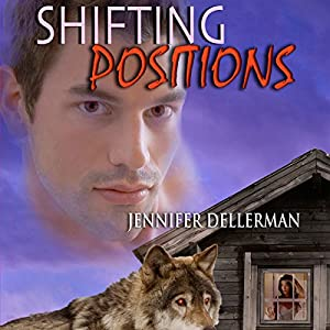 Shifting Positions Audiobook