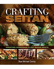 Crafting Seitan: Creating Homemade Plant-Based Meats