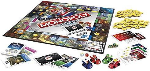 Hasbro Monopoly Gamer – Juego de Tablero – E1870: Amazon.es: Juguetes y juegos
