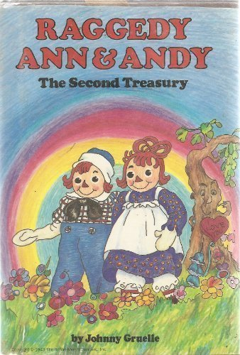 FREE Raggedy Ann and Andy Printables