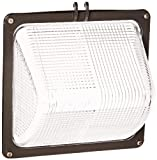 Cheap RAB Lighting WP1GRK WP1 Cutoff Wallpack Retrofit Kit, 8-1/8″ Length x 7-7/8″ Width x 3-7/8″ Height