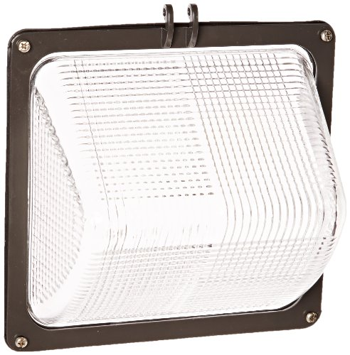 Cheap RAB Lighting WP1GRK WP1 Cutoff Wallpack Retrofit Kit, 8-1/8″ Length x 7-7/8″ Width x 3-7/8″ Height