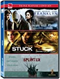 Franklyn / Stuck / Splinter