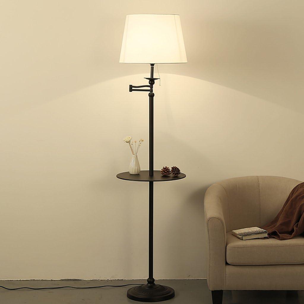 Best Wishes Shop Stehlampe American Simple Verstellbare Stehlampe