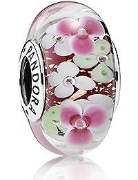 791652 Flower Garden Charm