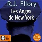 Les Anges de New York | Roger Jon Ellory