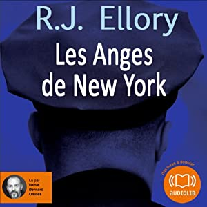 Les Anges de New York | Livre audio