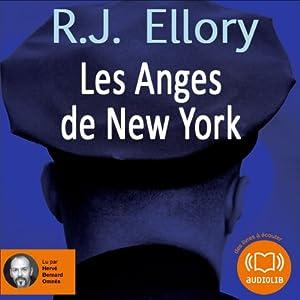 Les Anges de New York Audiobook