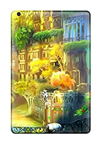 Premium World Of Fantasy Covers Skin For Ipad Mini