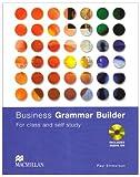 img - for Business Grammar Builder book / textbook / text book