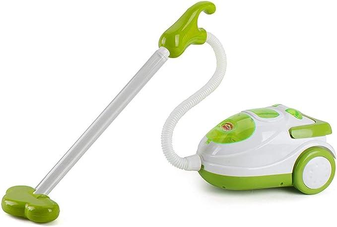 Momorain Aspirador Divertido Juego de imaginación Aparato Niños Juego de imaginación Juguetes de Cocina Electrodomésticos Juguetes para niños: Amazon.es: Hogar