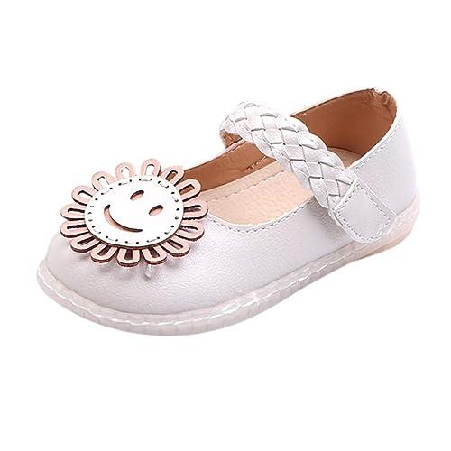 alta moda los Angeles elige auténtico PAOLIAN Zapatos de Fiesta Princesa para Niñas Verano 2019 ...