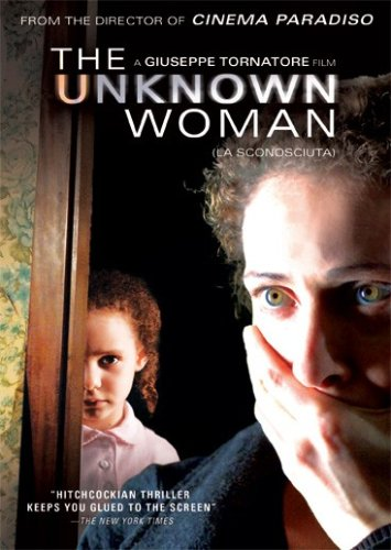 The Unknown Woman Amazoncom The Unknown Woman Ksenia Rappoport Pierfrancesco
