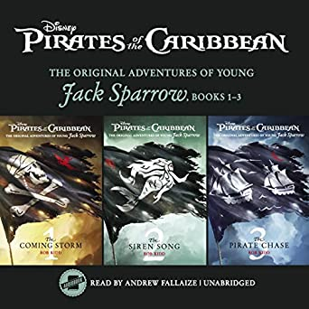 Jack sparrow the coming storm pdf
