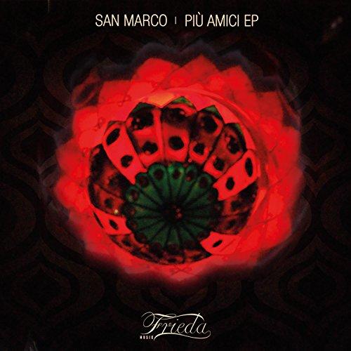 San Marco - Amici EP