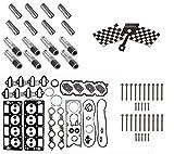 Gm 5.3 AFM Lifter Replacement Kit. Head Gasket Set, Head Bolts,  Full Lifter Set.