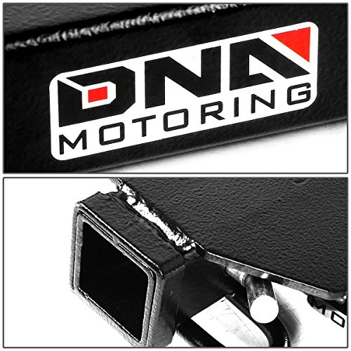 Dna motoring nissan xterra n50 class iii trailer hitch for Miroir tow n see