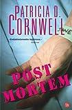 Post Mortem, Patricia Cornwell, 846631234X