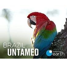 Brazil Untamed - Season 1