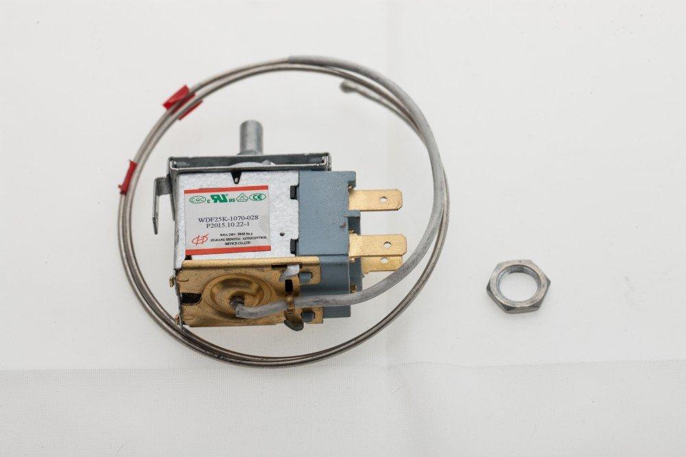 Kühlschrank Thermostat : Sourcingmap wpf klemmen gefrierschrank kühlschrank