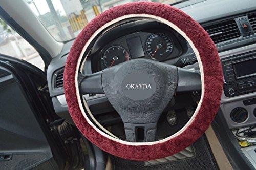 jamaican steering wheel - 4