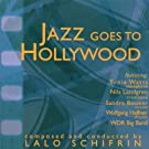 Schifrin, Lalo / Jazz Goes to Hollywood