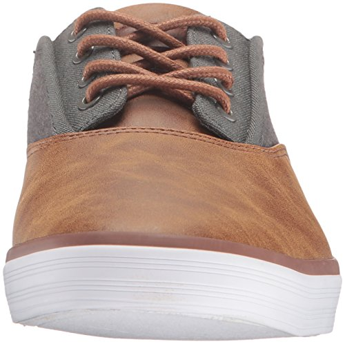 Call It Spring Men's Sevawen Fashion Sneaker, Cognac, 13 D US