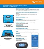Victron SmartSolar MPPT 150 100-Tr Solar Charge Controller - 150V, 100A