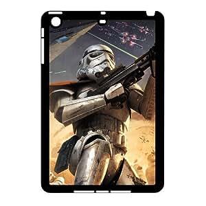 C-EUR Diy Case Star Wars Customized Hard Plastic Case For iPad Mini