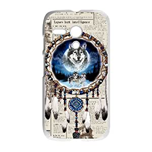 Treasure Design Dream-catcher HD Motorola Moto G hard case covers
