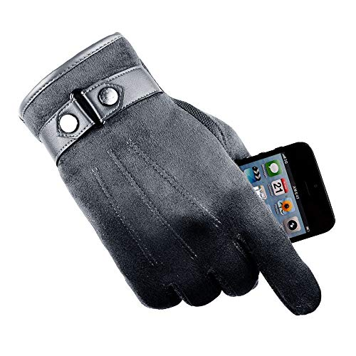 Anti Slip Men Warm Motorcycle Ski Snow Snowboard Gloves