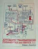 Automatic Transmissions, Husselbee, William L., 0835993736