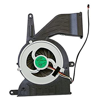 New CPU cooling fan For HP OMNI AIO 120-1132 120 12 658909-001 AB1305HX-PDB Fan