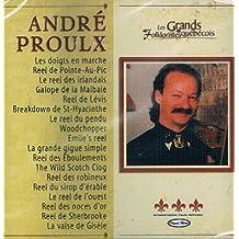 Serie Les Grands Folkloristes