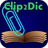 Clip2Dic