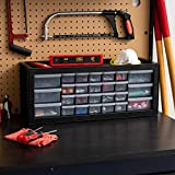 IRIS USA DPC-26 Plastic Parts Storage Hardware and