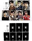 XYQC Kpop BTS Light Stick Mit Bluetooth Ver.3