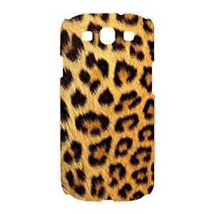 Samsung Galaxy S3 I9300 Phone Case White Snow leopard VGS6012933