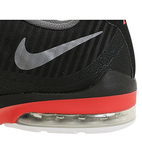 40 Invigor solar Eu Air Ginnastica Se Red Max Grey Uomo Da Red black dk Nero Scarpe Nike white Basse EwTqa6E