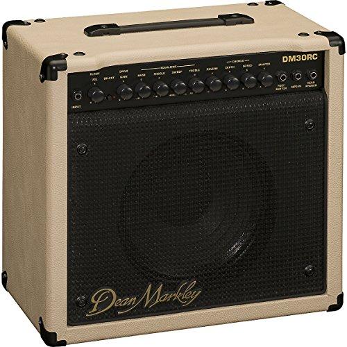 Dean Markley DM30RC Guitar Combo Amplifier