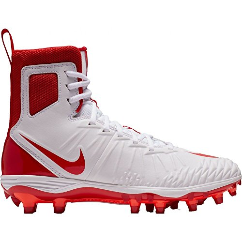 消去信頼できるキャンドル(ナイキ) Nike メンズ アメリカンフットボール シューズ?靴 Force Savage Varsity Football Cleats [並行輸入品]