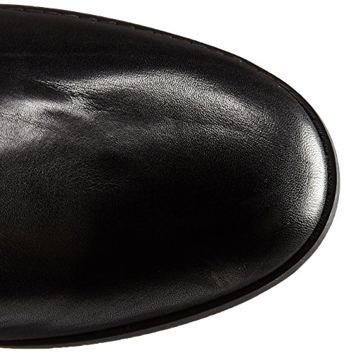 Clarks Pita Topeka Reitstiefel Black Leather