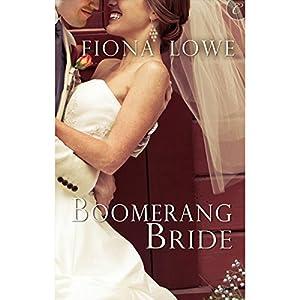 Boomerang Bride Audiobook