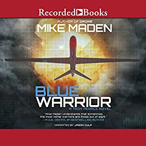Blue Warrior Audiobook